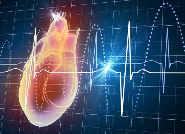 Учащенное сердцебиение (тахикардия)