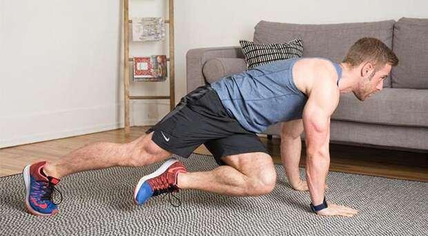 Базовые упражнения, которые желательно включать в каждую тренировку